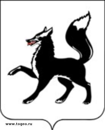 герб мо